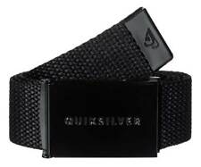 Quiksilver Principle III Belt - Black - New