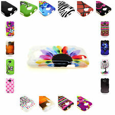 For ZTE Reef N810 Hard Design Snap On Cover Case
