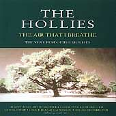 The Hollies -  THE Air That I Breathe (The Very Best of EMI Classics, 1993)