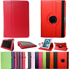360 Rotating Leather Stand Case Cover For Samsung Galaxy Note 10.1 N8000 N8010