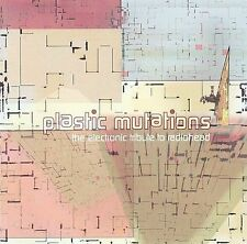 Plastic Mutation Electronic Tribute to RADIOHEAD NEW CD