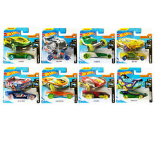 Hot Wheels 2018 X-Raycers 1:64 Cars *CHOOSE YOUR FAVOURITE*