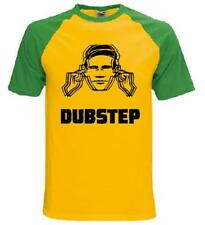 DUBSTEP HEARING PROTECTION T-SHIRT - Dub Step Drum & Bass House - Sizes S to 2XL