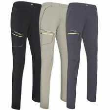 Women Casual Outdoor Hiking Quick Dry Pants Trousers Breathable Trousers