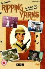 Ripping Yarns (DVD, 2004) Deleted OOP Title
