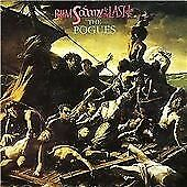 The Pogues - Rum Sodomy & The Lash - The Pogues CD