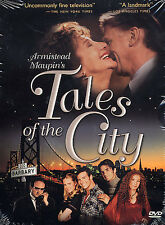 Tales of the City - Complete Set (3 DVD Set, 2003)