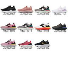 Nike Wmns Epic React Flyknit Womens Running Shoes Trainers Pick 1