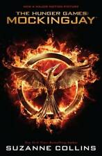 Mockingjay (The Hunger Games), Collins, Suzanne, New Book