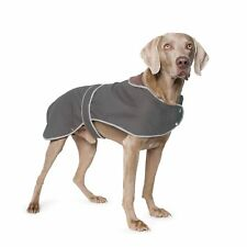 Ancol Pet Products Muddy Paws Timberwolf Extreme Wax Dog Coat (VP4013)