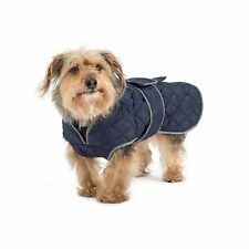 Ancol Pet Products Muddy Paws Quilted Dog Coat (VP1119)