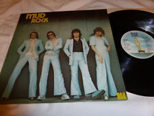 MUD - MUD ROCK,RAK,1974,EX/M-