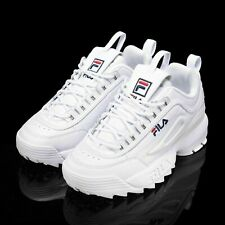 FILA Disruptor II 2 Womens Athletic Sneakers Running Walking Sports Casual Shoe