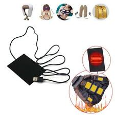 Electric Heating Pad Clothes Heated Jacket 3 Gear Adjusted Temperature EA