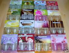 Bath & Body Works Refill Wallflowers 2  Bulbs U Choose~~Free Ship