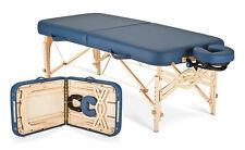 Earthlite Spirit LT Portable Massage & Spa Table Gold Package