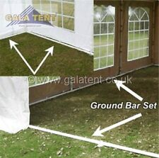 GALA TENT GROUND BAR KITS - PARTY GARDEN MARQUEE