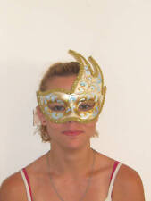VENETIAN  MARDI GRAS MASQUERADE BALL MASK/COSTUME PARTY