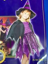 Christy's of London Fairy Witch Purple Child Costume