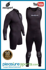 NeoSport Mens Two Piece Wetsuit 5mm Combo Wetsuit FREE SHIPPING