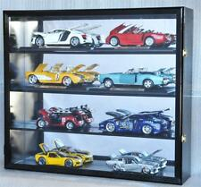 1:18 Scale Diecast Car Model Hotwheel Wall Display Case