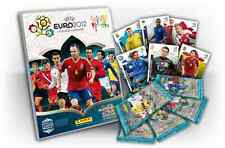 Panini Euro 2012 Adrenalyn XL Star Players : Czech Republic - Italy (inc Spain)