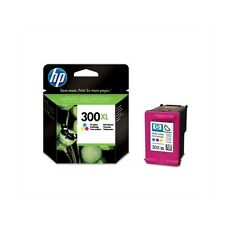 Genuine HP 300XL Tri-Colour Ink Cartridge CC644EE for Printers inc C4780 & more