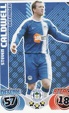 Match Attax 10/11 Wigan Cards Pick Your Own From List