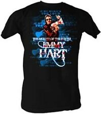 New Authentic The Mouth of The South Jimmy Hart Mens T-Shirt
