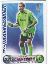 Match Attax 08/09 Bolton Wanderers Cards Pick Your Own From List