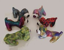 Sand Animal Dog Paperweight Ornament 10cm