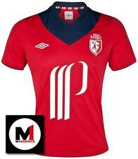 *12 / 13 - LILLE HOME SHIRT SS = SIZE*