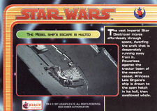 Star Wars Trilogy Trading Cards Pick From List 1 To 28