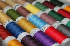 ♥ Gutermann EXTRA STRONG UPHOLSTERY Thread ♥ Bright Colours ♥ Quality,100m,Heavy