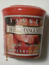 Yankee Candle Wrapped 1.75 OZ Votive candles  any Eight = free ship