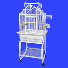 Kings Cages SLT 503N Parrot Bird Cage cages toy toys cockatiel conures caiques