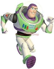 BUZZ LIGHTYEAR Toy Story Decal Removable WALL STICKER Decor Art Movie 2 3