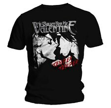 Official T Shirt BULLET for my VALENTINE Poison KISS Temper Temper All Sizes