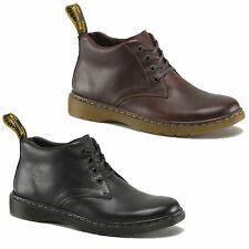 New Dr Martens Barnie Mens Boots Shoes Size UK 6-13