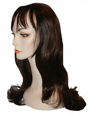 Stacy Wig female beauty salon quality TV performance long synthetic hair fashion