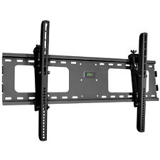 PRO Slim Tilt Wall Mount for LED LCD Plasma Smart 3D Flat Screen HDTV 32-65''