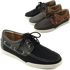 New Casual Comfort  Lace Up Sneakers Mens Shoes Multi Colored