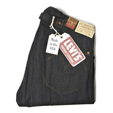 LVC Levi's Vintage Clothing 1878 Pantaloons Jeans Rigid Made In USA