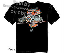 1935 1936 Ford Pickup Truck T Shirt Rat Rod 35 36 Hot Rod Tee Sz M L XL 2XL 3XL