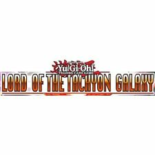YU-GI-OH LORD OF THE TACHYON GALAXY SINGLES! PICK YOUR FAVOURITE! *CHIP*