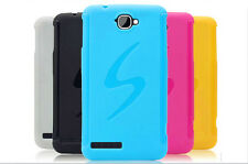 phone Case Cover for Alcatel One Touch Scribe Easy OT 8000D Etui housse coque