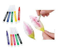 Food Writer Edible Markers Pens 5 color Set from Wilton - 4 Sets to Choose From
