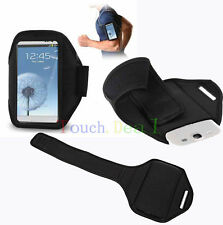Running Sport Armband GYM Skin Case Cover for Huawei Ascend Cell Phones 2013 new