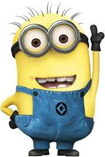 DESPICABLE ME MINION Movie Decal Removable WALL STICKER Home Decor Art Kids 2