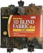 Allen Company Omni-Tex 3D Blind Fabric for Tree and Ground Blinds CHOOSE PATTERN
